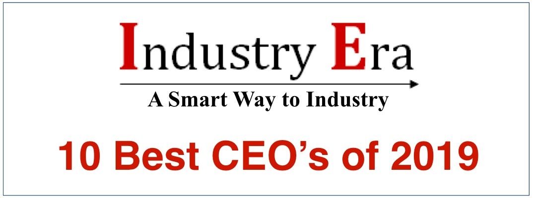 10 Best CEO's 2019