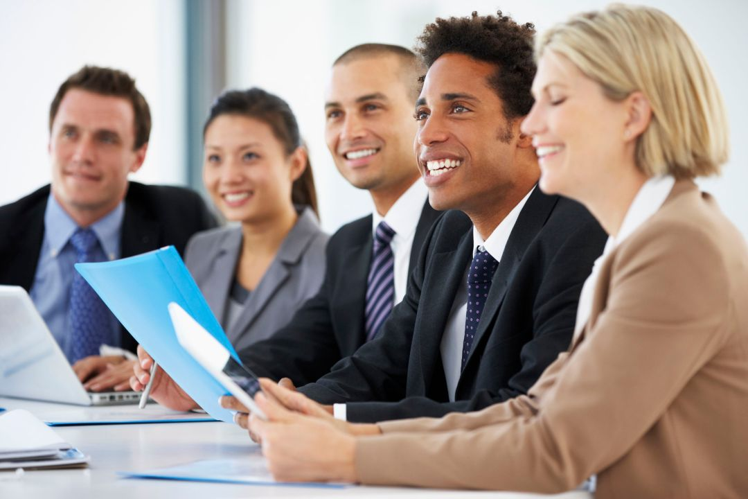Sales Enablement Training Workshop