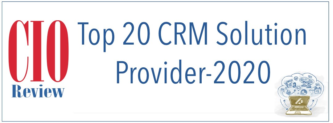 Adventace SMS Nominated as Top CRM Solution