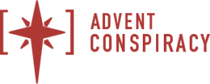 Advent Conspiracty Logo