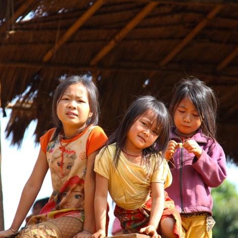 Faire du volontariat en Asie, retour d'expérience.