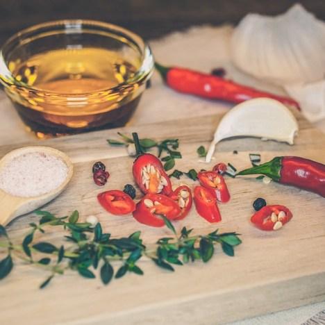 Omelette thaï : Recette Thaïlandaise