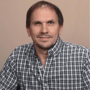 Bio headshot | Jim Ciraky, Christian Counselor | Advent Counseling | Canton, GA | Cartersville, GA | Marietta, GA | Smyrna, GA