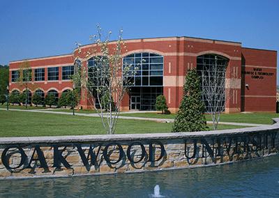 Oakwood University - Adventist Colleges and Universities