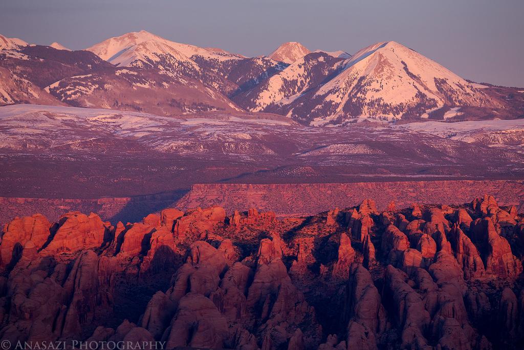 Mid-Week Moab