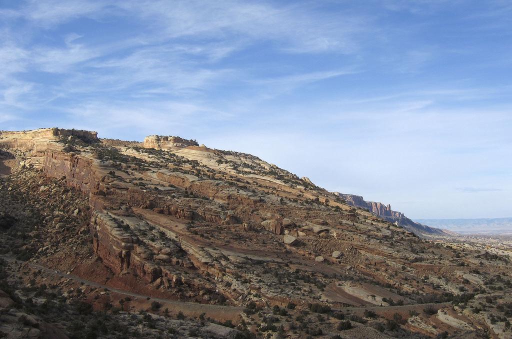 Old Gordon Trail