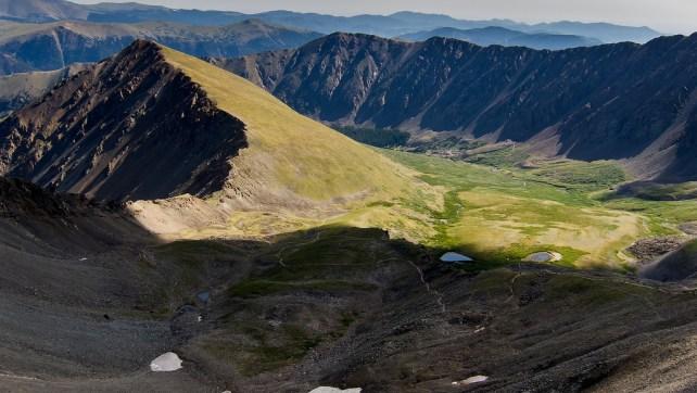 Grays & Torreys Peaks