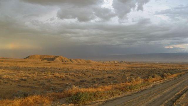 Grand Junction Exploring