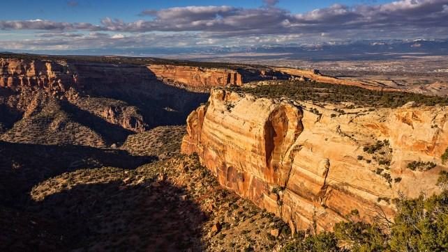 Lower Bangs Canyon