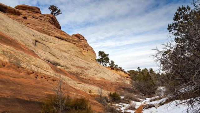 Kodels Canyon Trail System