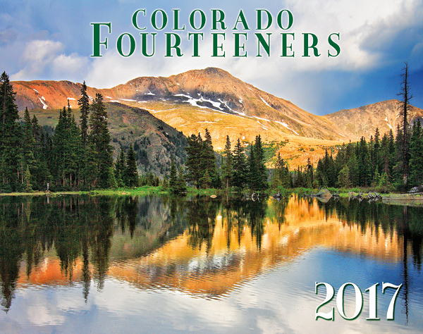 Colorado Fourteeners 2017