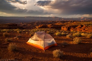 Canyonlands Camp