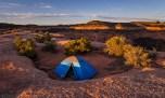 Monument Mesa Camp