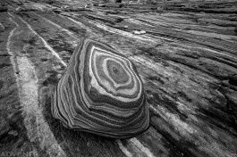 Ringed Rock