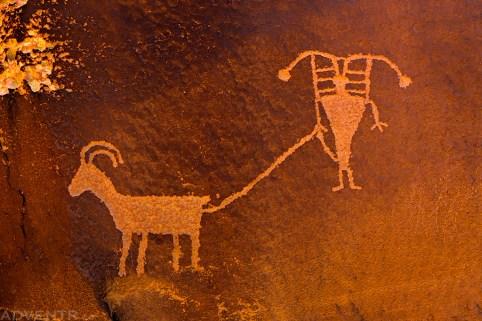 Sheepwalking