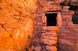 Interior Doorway