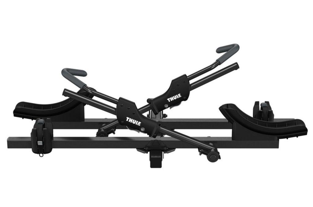 thule bike rack for a jeep jk adventr co