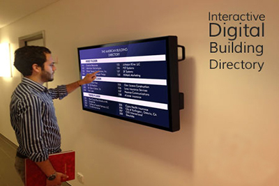 Computerized Directory