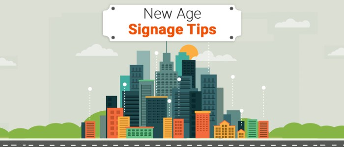 Top 10 Tips When Ordering Signage In Dubai