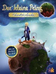 Der kleine Prinz Adventskalender