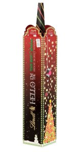 Lindt Hello, Xmas Tower Adventskalender