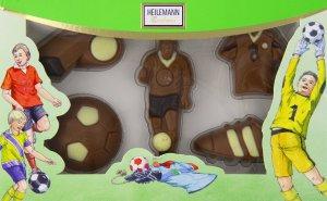 Heilemann Fußball