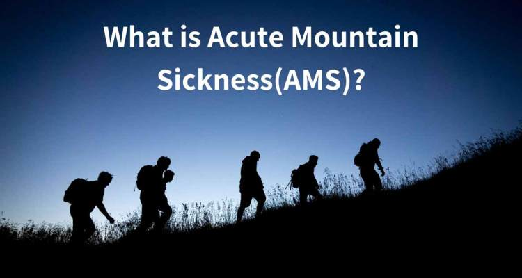 Adventure Pulse Blog A beginner's guide to Acute Mountain Sickness