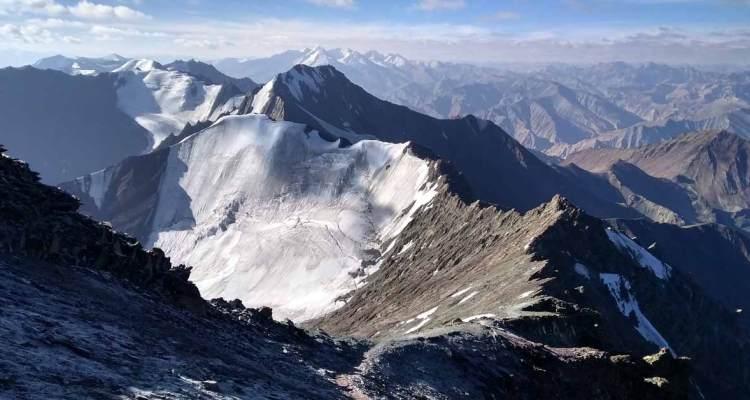 Adventure Pulse Mt Stok Kangri Trek