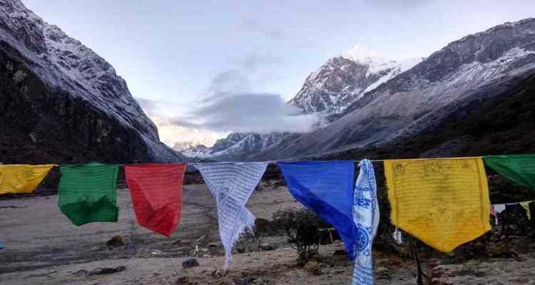 Mt. Pandim