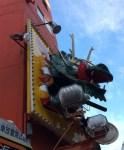 ゴールデンドラゴン 大阪行ったら食べなアカン/金龍ラーメン@道頓堀 ど素人大阪旅行記05