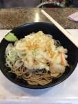 暑い日こそ行きたくなる新宿の絶品路麺蕎麦屋 冷同額 @かめや 蕎麦超人070玉目