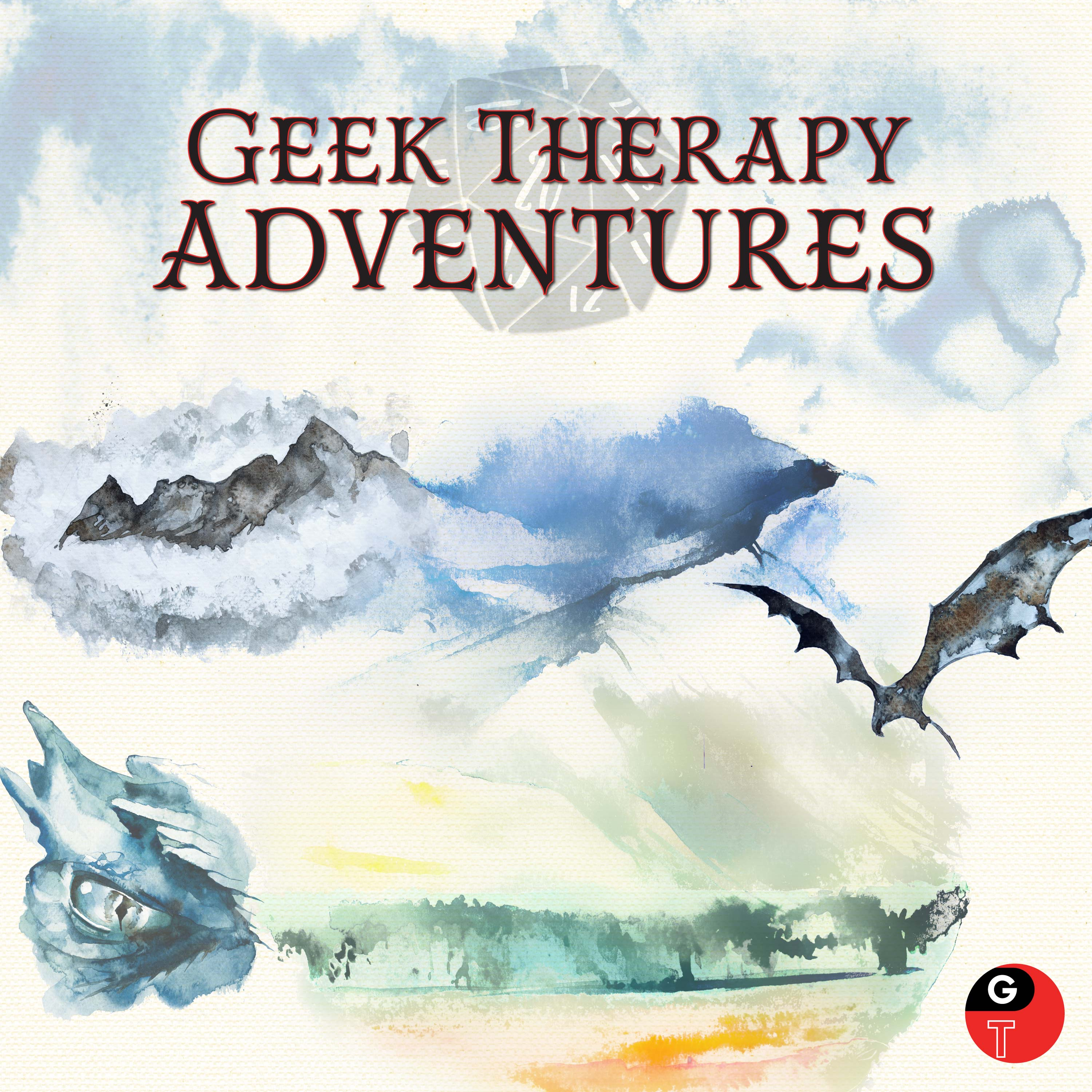Geek Therapy Adventures