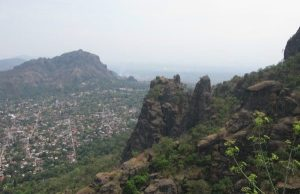 Tepozteco: Pyramid Hike in Mexico