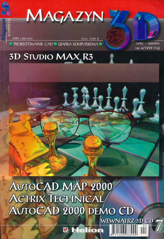3D Magazine iss. 14