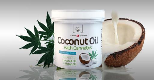 CoconutOilwCannabis