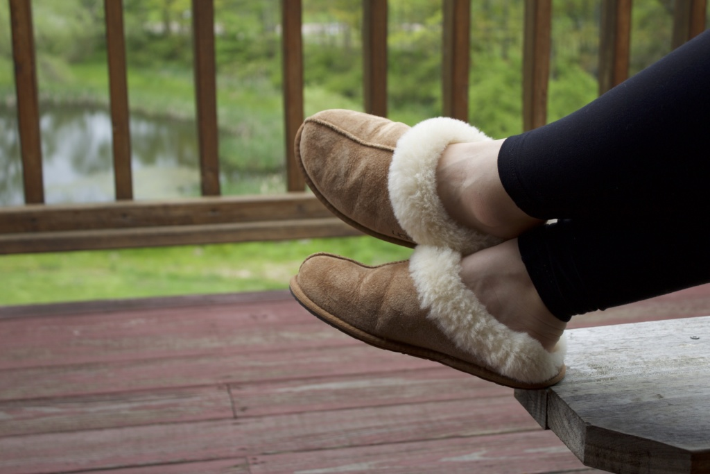 5fdd9bba1ba Make sure you know her Ugg Boot size before ordering (no half sizes– go up  a size).