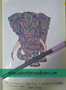 elephant page