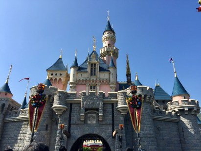Hong Kong Disney