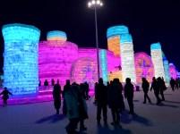Harbin - Ice and Snow World