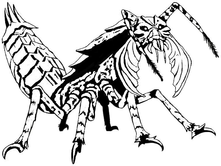 Weird Wednesday (Tribal Troubles): Curse of the Ayaxa