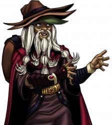lysyy the hat merchant