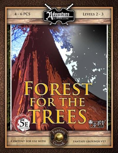 5E) A09: Rogue Wizard (Fantasy Grounds) -