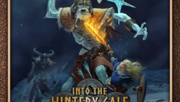 Into the Wintery Gale: Wrath of the Jotunn -