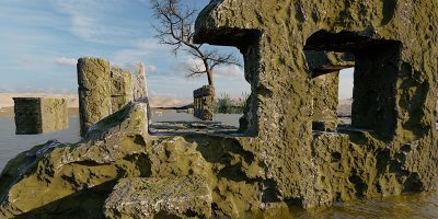 Lake-Chonia-Grekian-Ruins-blog