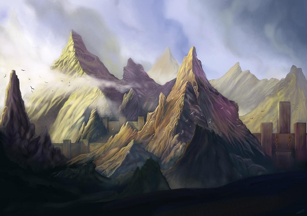 d100 Mountain Finds - Adventureaweek com