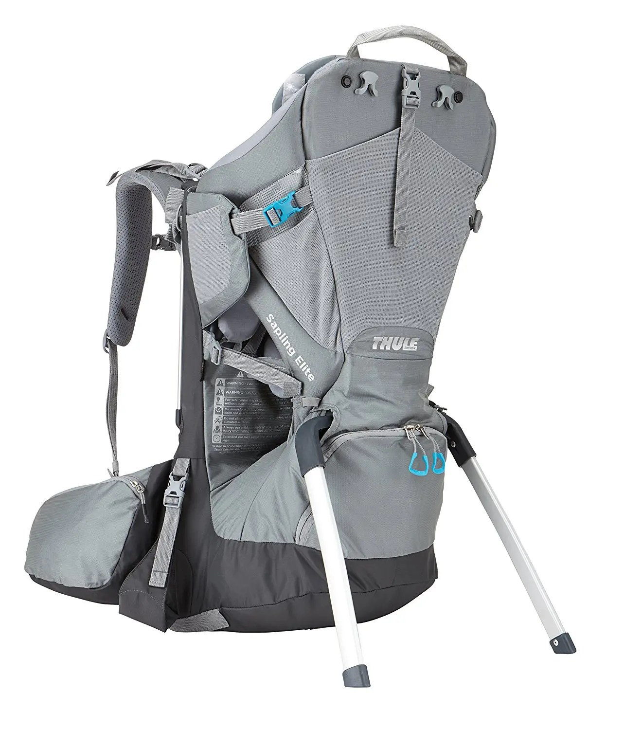The Best Baby Backpack for the Hiking Adventurer 9 More Options