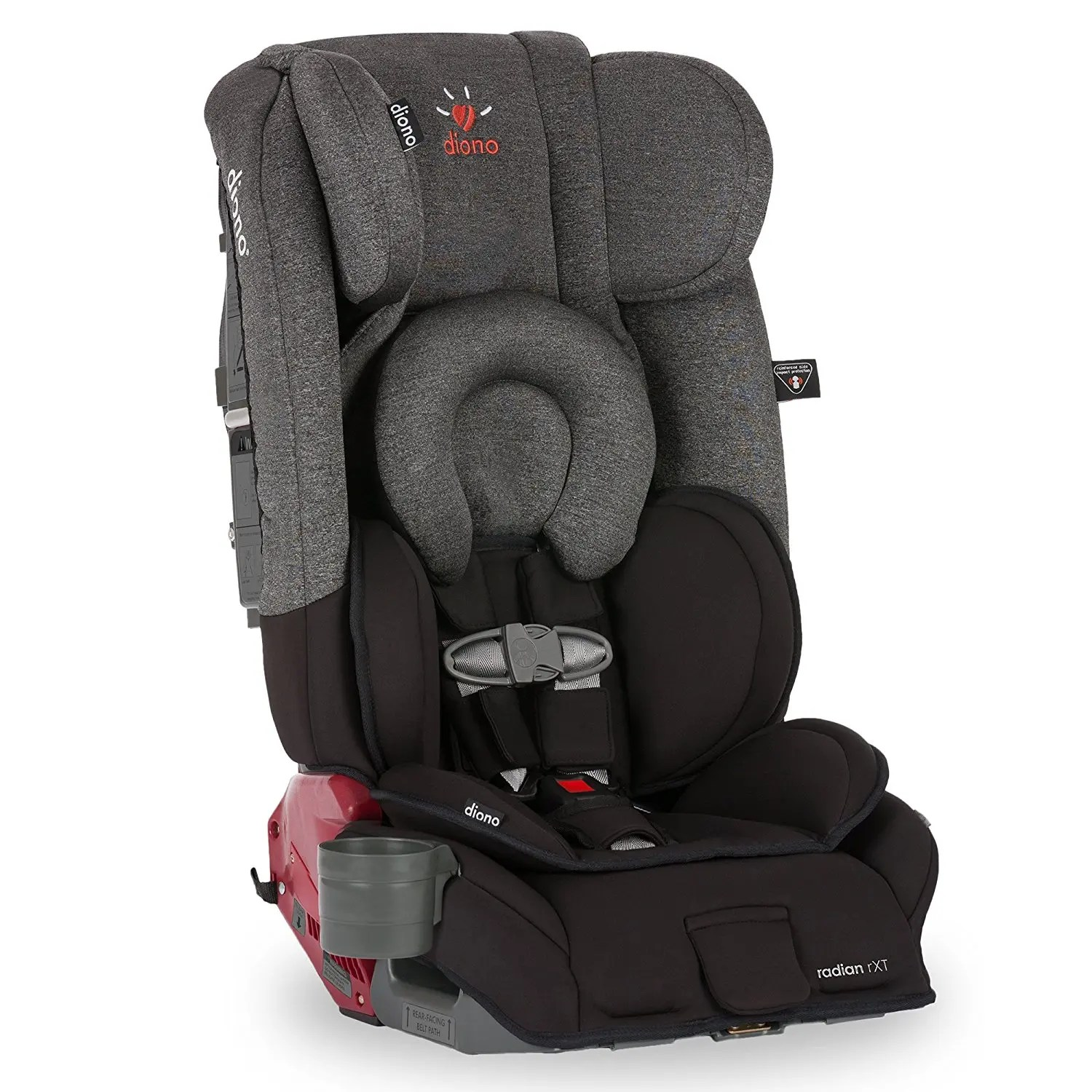 The Top 10 Best Travel Car Seats For Babies Who Pack Light ...