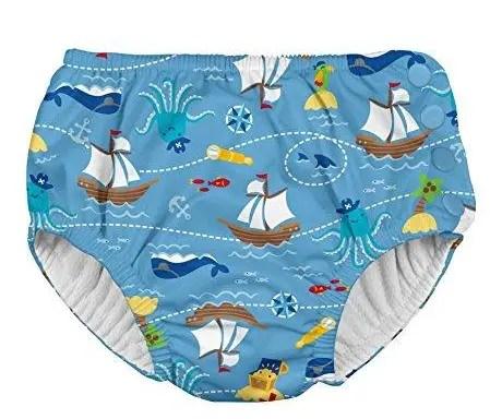 iPlay Reusable Swim Diaper