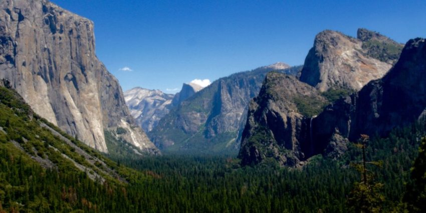 Which National Park Should You Visit in Each U.S. State? — The Adventure Blog