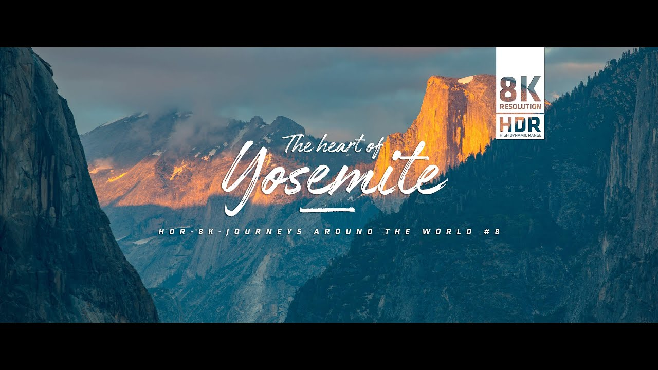 Video: Into the Heart of Yosemite — The Adventure Blog